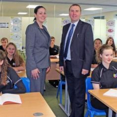 Ofsted & School Performance