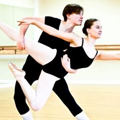 GCSE Dance