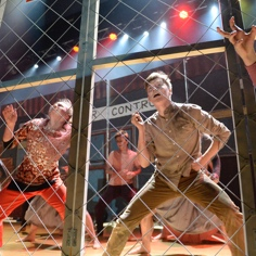 Sixth Form Performing Arts