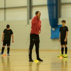 Sport Specialism / Athlete Academy