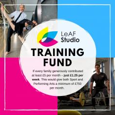 Training Fund